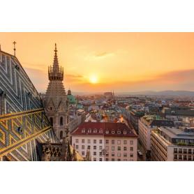 VIENNA Ferragosto 12-15 AGOSTO 2017 CON VOLO DA BOLOGNA Euro 540