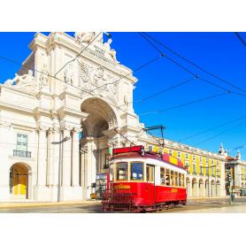 LISBONA TOUR DI GRUPPO DAL 25 AL 28 APRILE 2019 CON VOLO DA BOLOGNA Euro 570,00