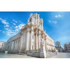 SICILIA TOUR DA CATANIA 07 - 14 SETTEMBRE 2019 CON VOLO DA ANCONA Euro 1.190,00