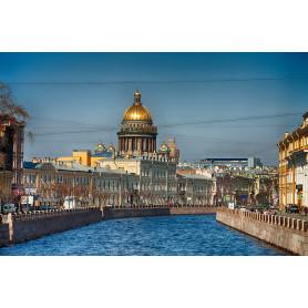 SAN PIETROBURGO WEEKEND OTTOBRE NOVEMBRE RUSSIA CON VOLO DA RIMINI EURO 930,00