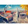 BERLINO MONACO LIPSIA & NORIMBERGA 02 - 07 GENNAIO 2020 IN PULLMAN DA FANO Euro 950,00