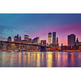 NEW YORK CAPODANNO 29 DICEMBRE 2019 - 04 GENNAIO 2020 CON VOLO DA MILANO MXP Euro 1.740,00