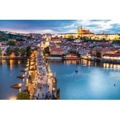 BUDAPEST, PRAGA, VIENNA & BRATISLAVA CAPODANNO 29 DICEMBRE - 05 GENNAIO 2020 CON VOLI DA BOLOGNA Euro 1.490,00