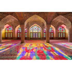 IRAN TOUR CAPODANNO 27 DICEMBRE 2019 - 03 GENNAIO 2020  CON VOLO DA MILANO Euro 2.040,00