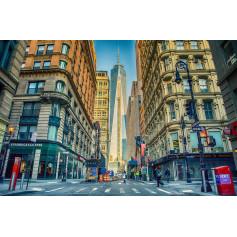 NEW YORK MANHATTAN IN LIBERTA' GENNAIO FEBBRAIO 2022 CON VOLI DIRETTI DA MILANO EURO 930,00