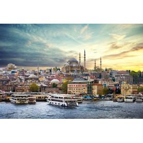 ISTANBUL PASQUA 10 - 13 APRILE 2020 CON VOLO DA BOLOGNA Euro 520,00