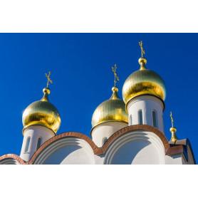 SAN PIETROBURGO E MOSCA TOUR 08 - 15 GIUGNO 2020 CON VOLI DA RIMINI Euro 1.880,00