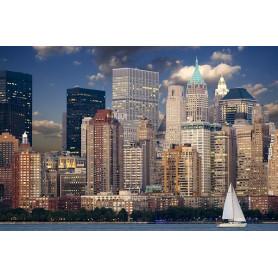 NEW YORK PASQUA 10 -  15 APRILE 2020 CON VOLO DA MILANO MXP Euro 1.530,00