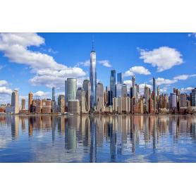NEW YORK CAPODANNO IN LIBERTA' 30 DICEMBRE - 07 GENNAIO 2022 CON VOLO DA MILANO MXP Euro 1.450,00