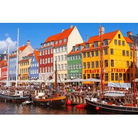 COPENHAGEN WEEKEND OTTOBRE NOVEMBRE PACCHETTO CON VOLI DA BOLOGNA EURO 430,00
