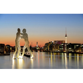 BERLINO WEEKEND  SETTEMBRE OTTOBRE NOVEMBRE PACCHETTO CON VOLI DA BOLOGNA EURO 370,00