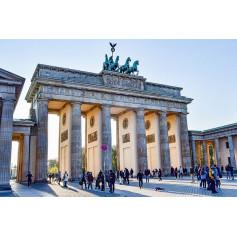BERLINO PONTE OGNISSANTI 30 OTTOBRE - 02 NOVEMBRE 2021 PACCHETTO CON VOLI DA BOLOGNA EURO 560,00
