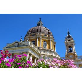 TORINO MUSEO EGIZIO VENARIA 30 OTTOBRE - 01 NOVEMBRE 2021 IN PULLMAN DA FANO EURO 320,00