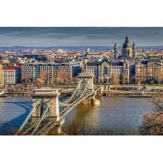 BUDAPEST PONTE OGNISSANTI 31 OTTOBRE - 03 NOVEMBRE 2021 PACCHETTO CON VOLI DA BOLOGNA EURO 380,00