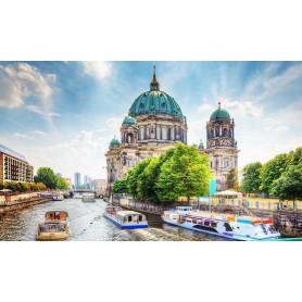 BERLINO CAPODANNO 30 DICEMBRE - 02 GENNAIO 2022 CON VOLO DA BOLOGNA Euro 460,00