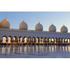DUBAI E ABU DHABI TOUR E EXPO 12, 26 NOVEMBRE, 10 DICEMBRE 2021 CON VOLI DA BOLOGNA Euro 1.990,00