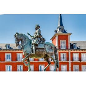 MADRID CAPODANNO 31 DICEMBRE - 03 GENNAIO 2022 CON VOLO DA BOLOGNA Euro 640,00