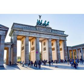 BERLINO PONTE OGNISSANTI 29 OTTOBRE - 02 NOVEMBRE 2021 PACCHETTO CON VOLI DA BOLOGNA EURO 490,00