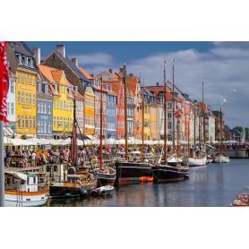COPENHAGEN EPIFANIA 01 - 04 GENNAIO 2022 PACCHETTO CON VOLI DA BOLOGNA EURO 560,00