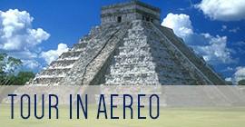 Tour in Aereo